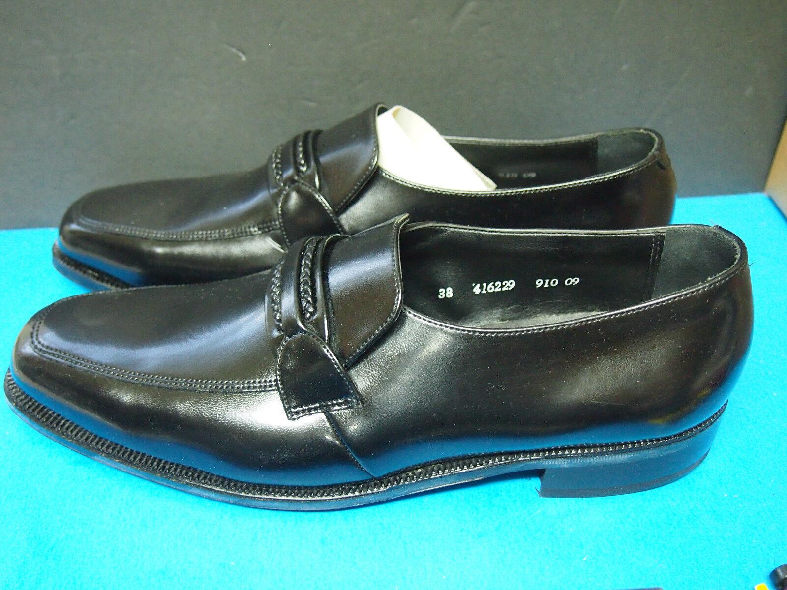 Florsheim FLS 70023 Cordovan India Slip On Dress Loafers Men's U.S. 10.5 D