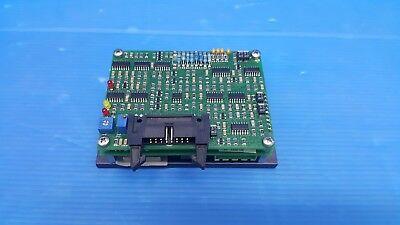 ELMO MOTION CONTROL SSA 6//100 SERVO AMPLIFIER CARD PLUG-IN INCLUDING POWER MODUL