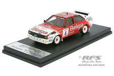 AUDI QUATTRO-belga-Rally Ypres 1983-Marc Duez - 1:43 Trofeu 4b02