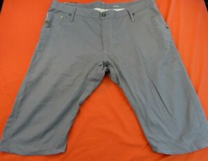 G-STAR-Bermuda-Homme-Taille-40-US-Arc-3D-loose-tapered-Bermuda-Coj