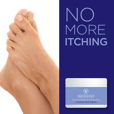 FABULOUS FEET SERIOUSLY SOOTHING & SMOOTHING ATHLETES FOOT CREAM – NO SORE