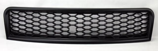 Sport Euro Honeycomb Mesh Front Hood Bumper Grill Fits Audi A4 B6 02-05
