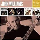 John Williams: Original Album Classics [2013] (2013)