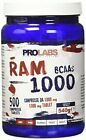 Prolabs RAM 1000 Aminoacidi Ramificati BCAA - 500 Compresse