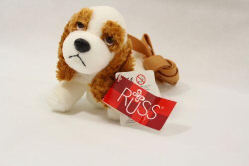 KINDER Handtasche - Frosch oder Hund - RUSS / Smile Bags   ***NEU***