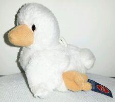 ORIGINALE PULCINO TRUDI PELUCHE - Chick Plush Pupazzo Toy Teddy Doll Turtle