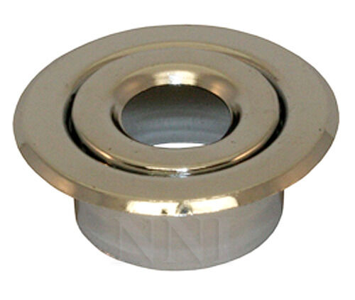 "3//4/"" IPS 1/"" Standard depth SES-605 Fire Sprinkler Recessed Escutcheon Chrome"