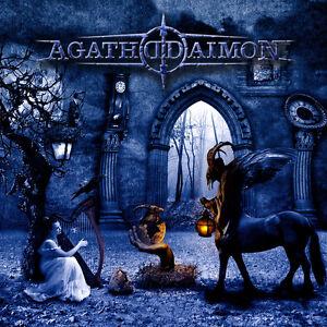 AGATHODAIMON-Phoenix-Limit-Digipak-CD-205630