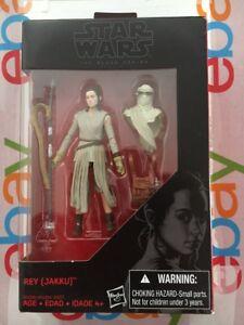 Star-Wars-3-75-Black-Series-REY-JAKKU-Walmart-Exclusive-Force-Awakens-New