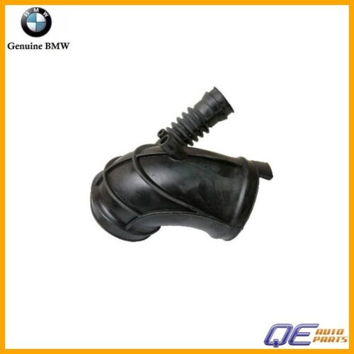 "Throttle Housing to Air Boot BMW X5 Genuine Bmw Intake Boot /""Tube Elbow/"""
