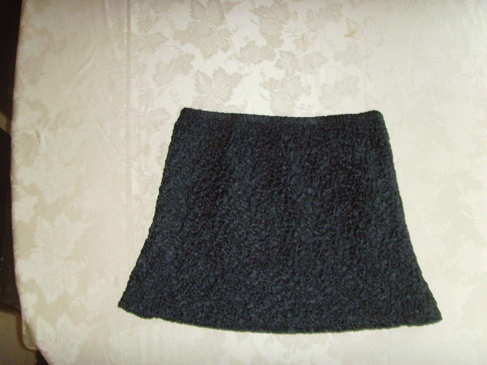 Kort rynket nederdel, str. One