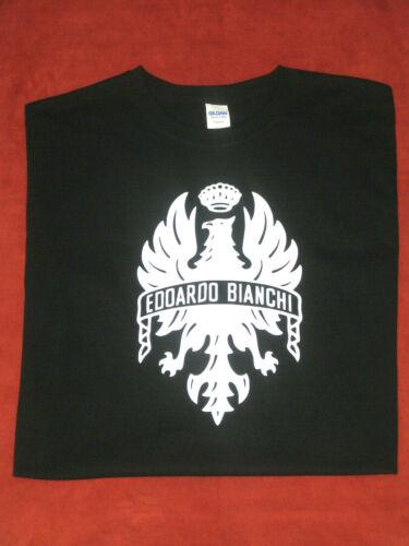 Bianchi Logo T Shirt Vintage Cycling hoodie Road Bike Retro jersey NEW Printed