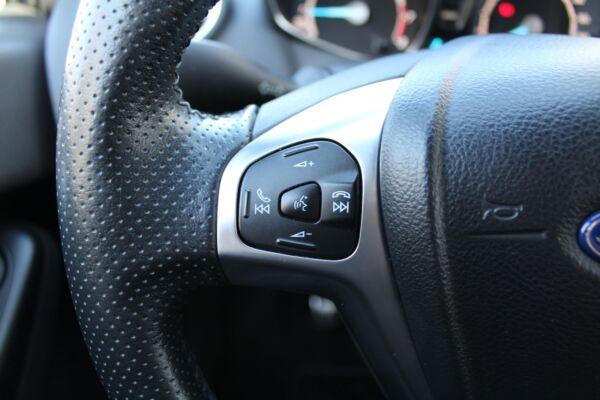 Ford Fiesta 1,0 SCTi 125 ST-Line billede 10