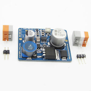Nixie-Tube-Glow-Tube-Magic-for-NCH6100HV-High-Voltage-Power-Supply-Module-ATF