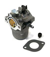 Replacement CARBURETOR fits Briggs & Stratton Models 28F707 28R707 28T707 28V707