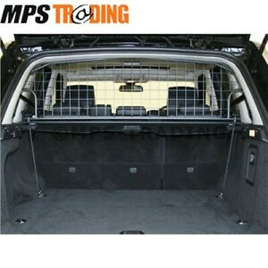 RANGE-ROVER-SPORT-2005-2013-HALF-HEIGHT-GREY-MESH-TYPE-DOG-GUARD-DA1081