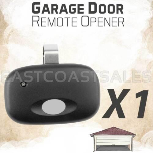 For Linear Mega Code MCT-11 DNT00090 1-channel Visor Garage Door Opener Remote