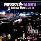 Shooting Range, Pt. 4 [PA] by Messy Marv (CD, Jul-2011, Clickclack Records)