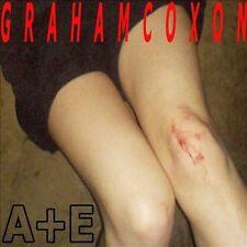 LP-GRAHAM COXON -A+E NEW VINYL RECORD