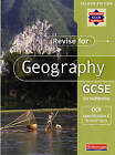 Revise for Geography GCSE: OCR specification C (Bristol Project), by Liz Hattersley (Paperback, 2002)