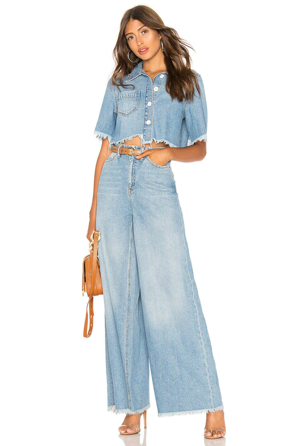 Free People Dust In The Wind Set