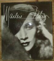 Marlene Dietrich Eine Chronik ihres Lebens in Bildern und Do ... 3362004288