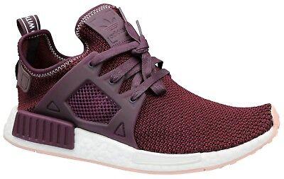 Details zu Adidas NMD R1 Sneaker Turnschuhe Schuhe CQ2412 braun Gr. 36 23 NEU