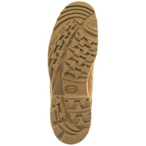 """Bates 11003-B Uomo Terax 3 Coyote 8"""" Caldo Composite Toe Boot SPEDIZIONE GRATUITA USA"""