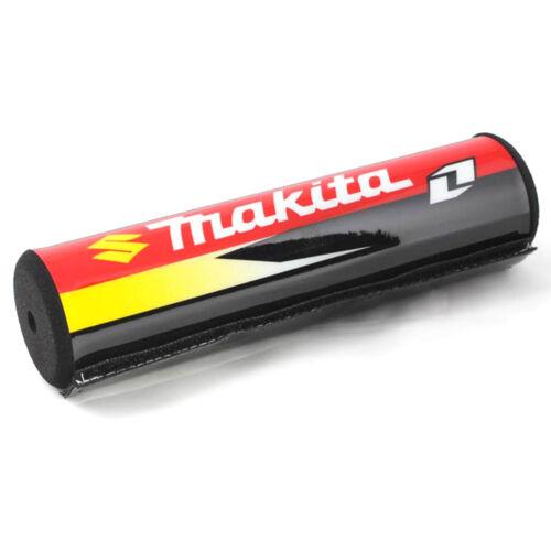 "7.9/"" Red Tnakita DIRT BIKE Motorcyle Motorcross Handlebar Cross Bar Pad"