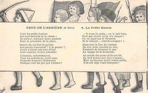 CPA Illustrator Maryel Circa 1914 1918 Series 4 n6