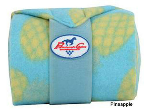 Prof Choice Pattern Polo Wraps