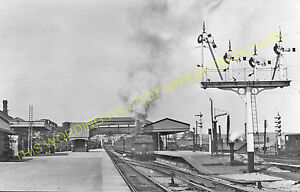 Barry Island Railway Station Photo 8 Rhoose Cadoxton Cardiff to Aberthaw.
