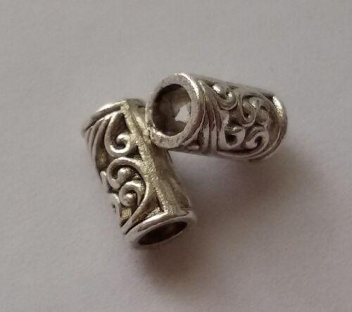 5//10//20//30 Rondell Beads großloch Perles Paracord Bracelet großloch Perles b06