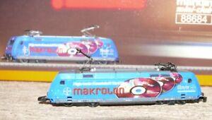 U3-Maerklin-88684-Elektrolokomotive-Baureihe-101-DB-Makrolon-Spur-Z