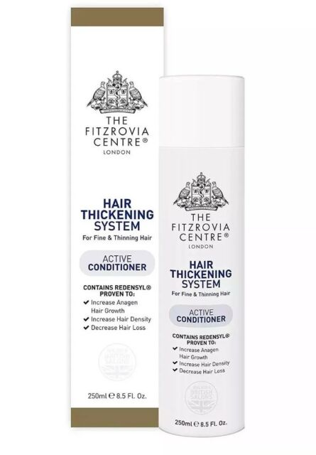 f1ed6d5620c The Fitzrovia Centre Best Hair Growth Conditioner, Proven Hair Loss  Treatment in