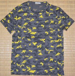 Calvin-Klein-Hombre-De-Cuello-Redondo-T-Shirt-XS-S-L-XXL