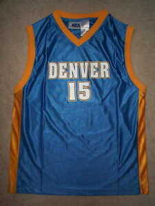 reputable site 31845 8c7f2 Details about Denver Nuggets CARMELO ANTHONY nba INFANT BABY NEWBORN Jersey  24M 24 Months