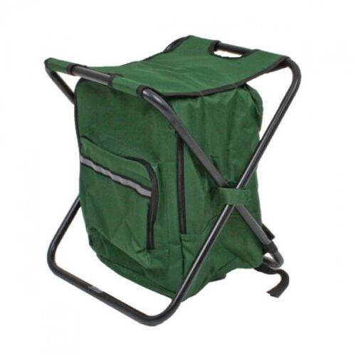 Falthocker Angelhocker Campinghocker Hocker Stuhl Camping mit Umhängetasche