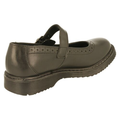 Filles start rite angry angels école chaussures-rosie
