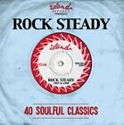 Island Presents: Rock Steady by Various Artists (CD, Feb-2013, 2 Discs, Spectrum Music (UK))