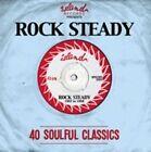 Island Presents: Rock Steady by Various Artists (CD, Feb-2013, 2 Discs, Spectrum Music (UK))