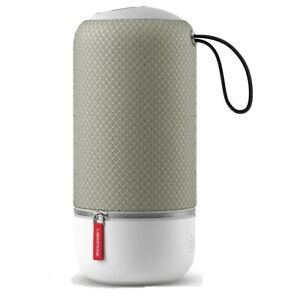 Libratone Zipp Mini Speaker cloudy grey Bluetooth Lautsprecher Soundbox