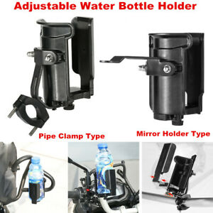 360° Bike Bracket Scooter Bicycle Water Bottle Drink Cup Holder Mount