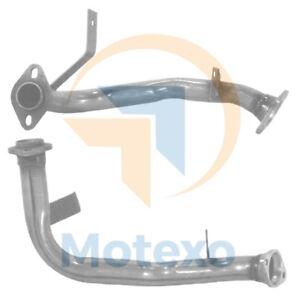 Vorder-Rohr-Vauxhall-Astra-1-4i-8v-Mk-3-Auto-10-91-8-98