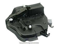 BMW E46 (00-01) Door Lock Actuator w/ Mechanism Front Left /Driver Side GENUINE