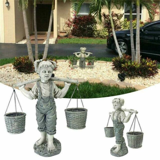 Stone Garden Buddha Statue For Sale Online Ebay