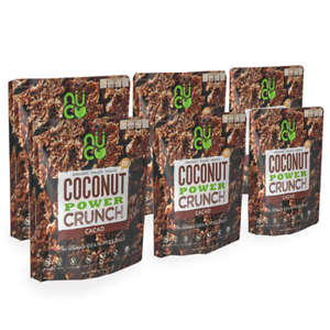 Nuco Coconut Cacao Power Crunch