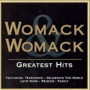 Womack-amp-Womack-Greatest-Hits-CD-1998-Highly-Rated-eBay-Seller-Great-Prices