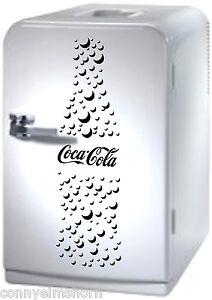 Coca-Cola-Bottle-Blasen-Aufkleber-60x18cm-z-B-fuer-Kuehlschrank-oder-Tuer