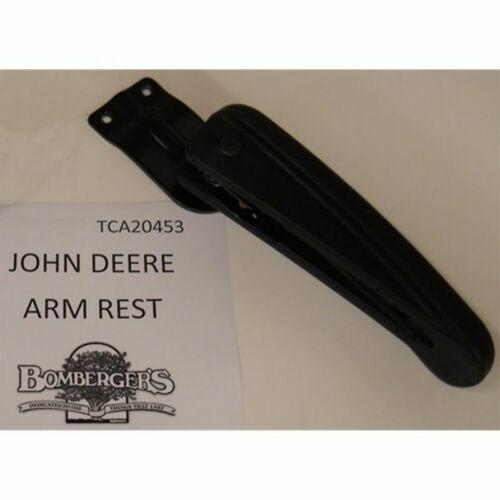 Z810A Z820A Z840A Z830A Z850A Z860A John Deere Right Hand Arm Rest TCA20453